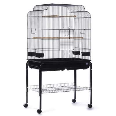 Prevue Hendryx Flight Cage with Stand