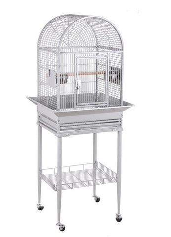 "HQ 18"" x 16"" Dome Top Bird Cage"