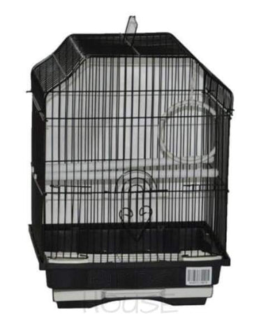 A&E Cage Co. 14 x 11 Ornate Top Bird Cage