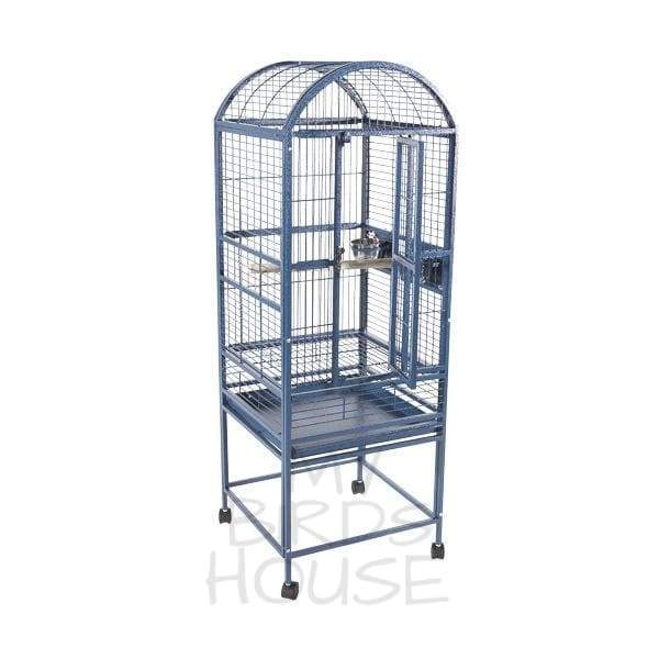 "A&E Cage Co. 18"" x 18"" Dome Top Bird Cage"