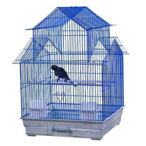A&E Cage Co. 18 x 18 House Top Bird Cage