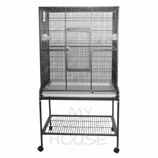 "A&E Cage Co. 32"" x 21"" Flight Bird Cage"
