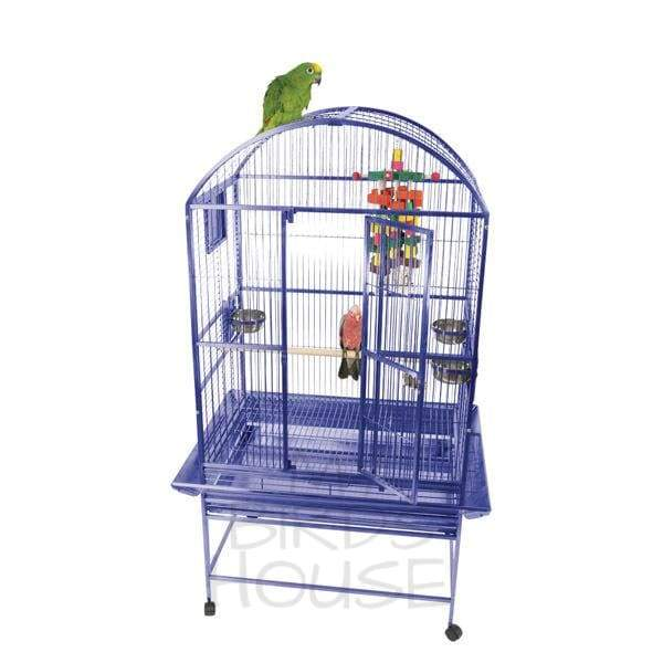 "A&E Cage Co. 32"" x 23"" Dome Top Bird Cage"