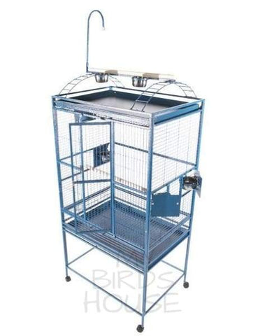 "A&E Cage Co. 32"" x 23"" Play Top Bird Cage"