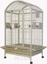Load image into Gallery viewer, A&e Cage Co. 36 X 28 Dome Top Bird Sandstone