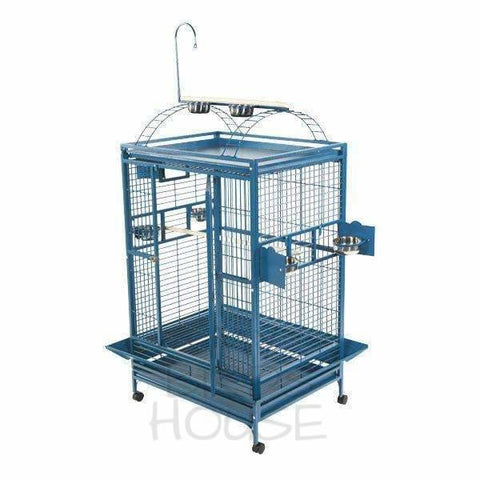 "A&E Cage Co. 40"" x 30"" Play Top Bird Cage"