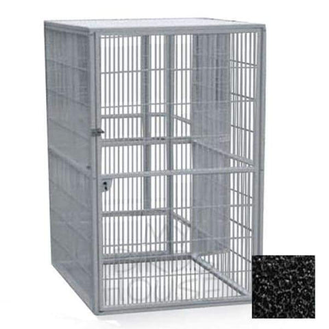 "A&E Cage Co. Side Door for 85"" x 61"" x 79"" Walk In Aviary"