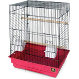 Economy Slate Square Top Bird Cage