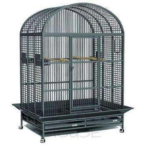 Avian Adventures Hacienda Dome Top Bird Cage