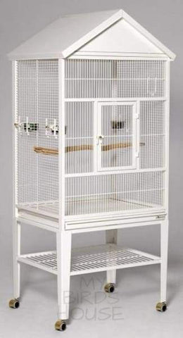Avian Adventures Loro Flight Bird Cage