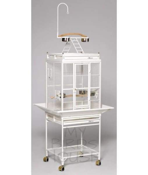 Avian Adventures Nina Play Top Bird Cage