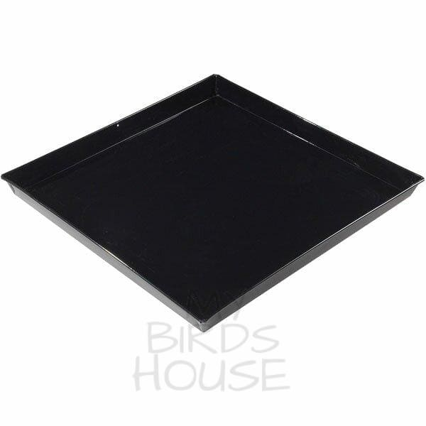 Bird Cage Replacement Pull Out Tray Pan
