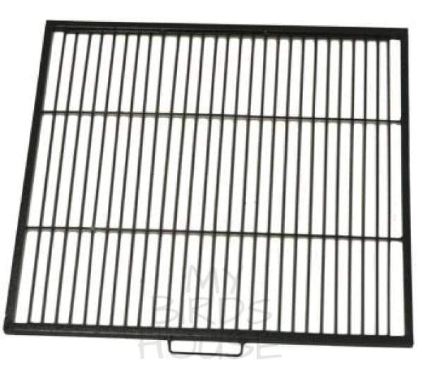"Bird Cage Slide Pull Out Replacement Grate, 20"" L x 20"" W"