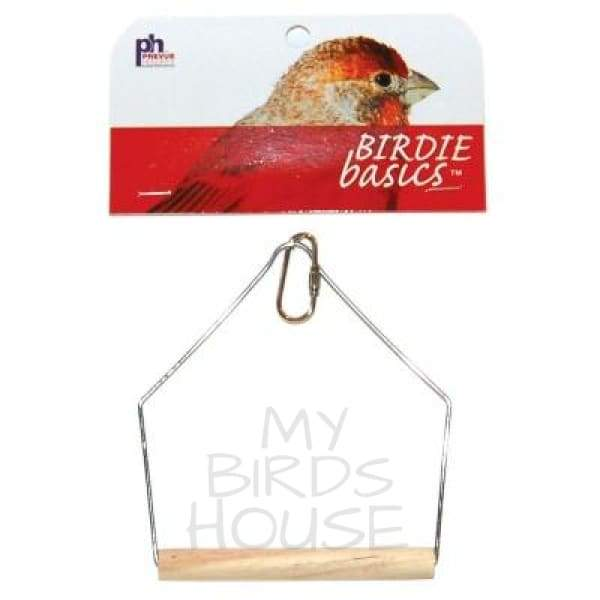 Birdie Basics Bird Swing - 4