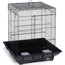 Load image into Gallery viewer, Clean Life Bird Cage - Black