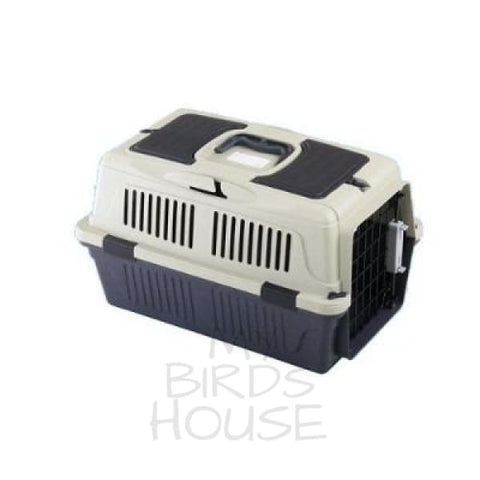 "Deluxe Pet Bird Travel Carrier - 28"" x 21"" x 20"""