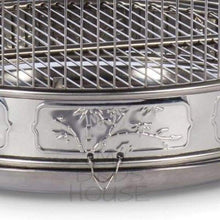 Load image into Gallery viewer, Empress Stainless Steel Bird Cage