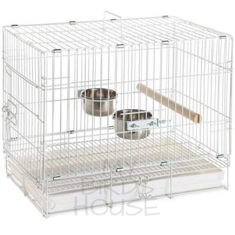 Prevue Pet Products Foldable Travel Bird/ Small Animal Cage