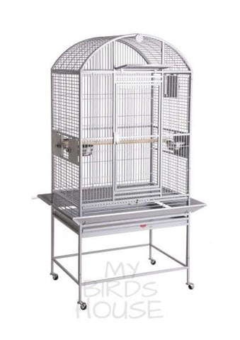 "HQ 24"" x 22"" Dome Top Bird Cage"