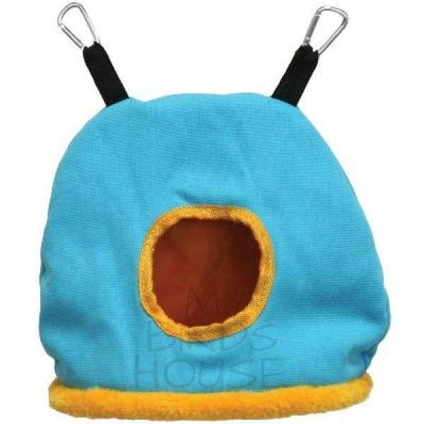 Large Snuggle Sack Hideout - Blue
