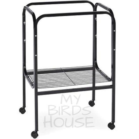 "Prevue Hendryx Cage Stand for 18"" × 18"" Cage Base"