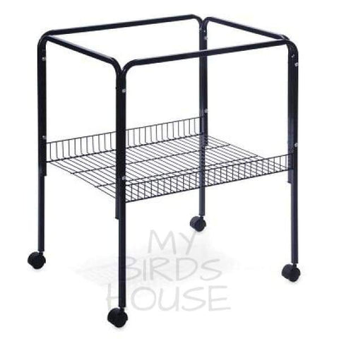 "Prevue Hendryx Cage Stand for 25"" × 21"" Cage Base"