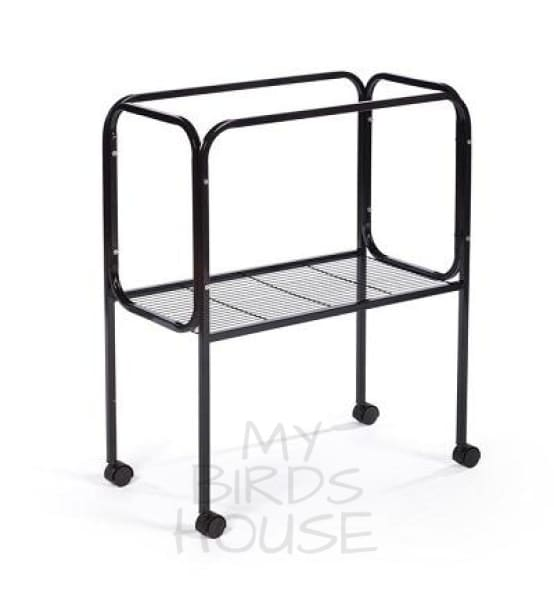 "Prevue Hendryx Cage Stand for 26"" × 14"" Cage Base"