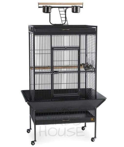 "Prevue Hendryx 30"" x 22"" Medium Play Top Bird Cage"
