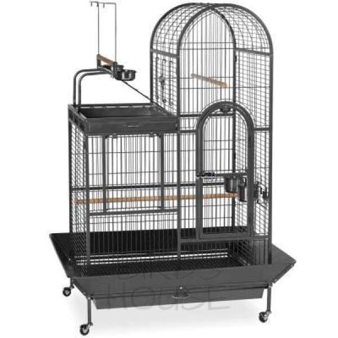 "Prevue Hendryx 36"" x 27"" Deluxe Play Top Bird Cage"