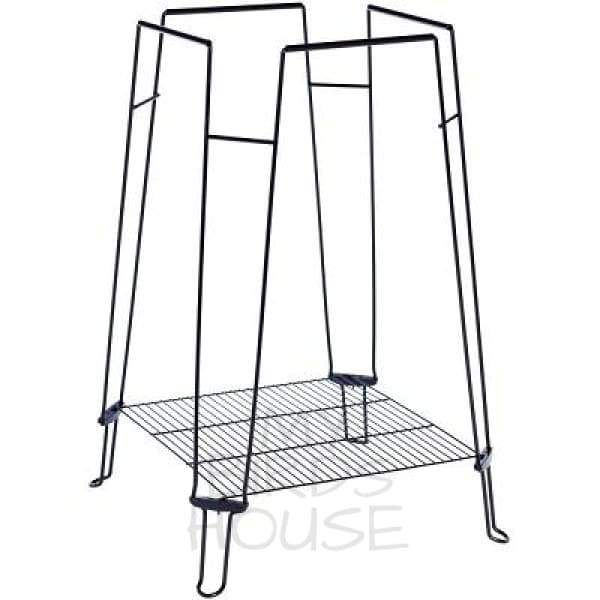 Prevue Hendryx Clean Life Bird Cage Stand