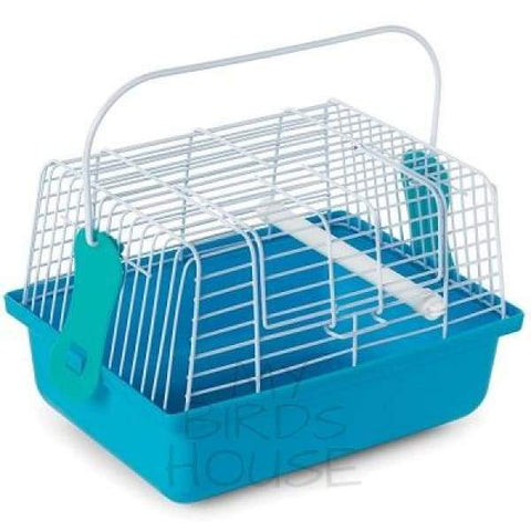 Prevue Pet Products Travel Bird Cage/ Small Animal Carrier
