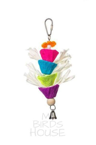 Raincatcher Bird Toy