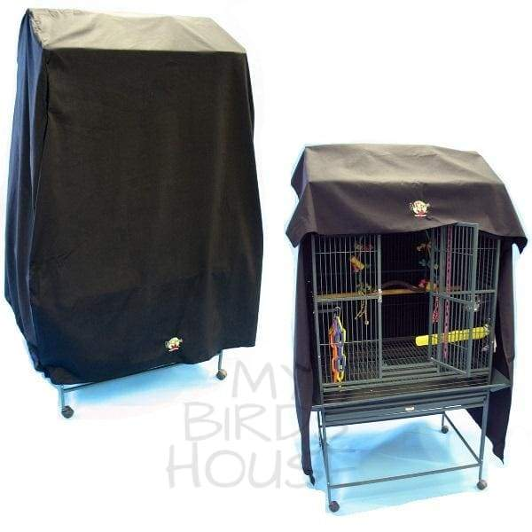 "Universal 32"" x 24"" Play Top Bird Cage Cover"