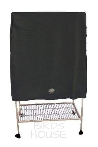 "Universal 32''x 21"" Flat Top Bird Cage Cover"