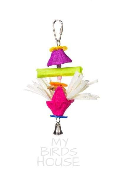Whirly Bird Toy