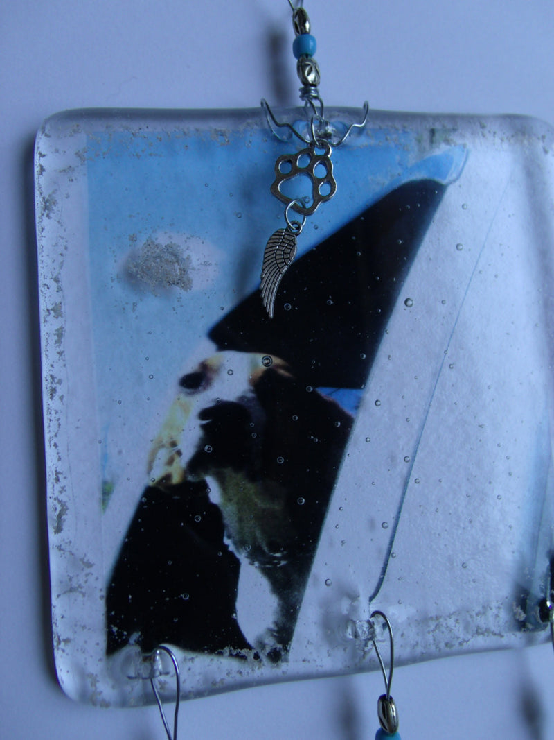 Pet Memorial Cremation Jewelry Ashes InFused Glass Handmade Cremation Memorial Glass Art,  Sympathy Gifts, Mourning Glass Art Service Cremation Ashes Infused in Glass. Quality Sterling Silver USA Handmade by Infusion Glass Artist Joele Williams Human and Pet Cremation Ash Remembrance Urns AshesInfusedGlass.com