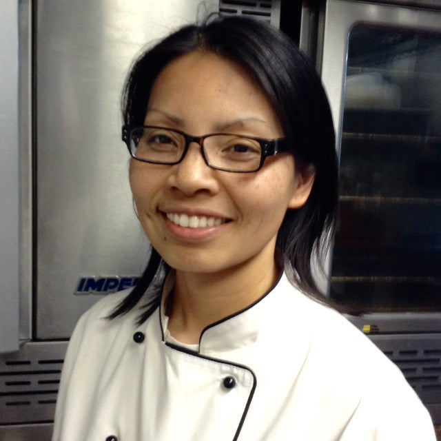 Welcome Chef Pham!