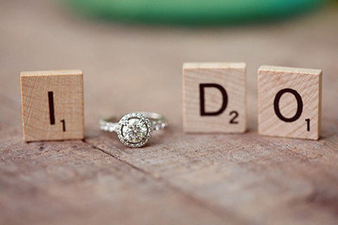 image of I do