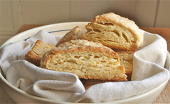 Image of Buttermilk Scones