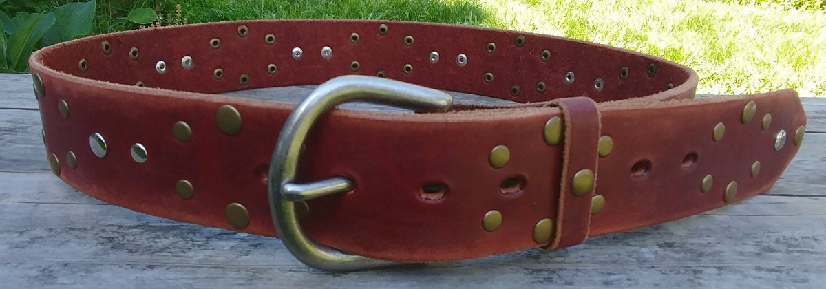 handmade-leather-2-inch-distressed-cognac-belt