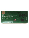 <b>3 BALLERINA</b><br>Herbal Tea