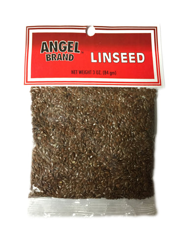 <b>ANGEL BRAND</b><br>Linseed