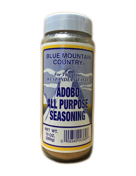 <b>BLUE MOUNTAIN</b><br>Adobo All Purpose Seasoning