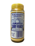 <b>BLUE MOUNTAIN</b><br>Jamaican Curry Powder (Mild)