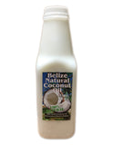 <b>RACING LLC</b><br>Belize Natural Coconut Oil