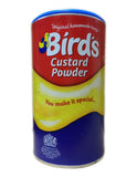 <b>BIRD'S</b><br>Custard Powder