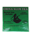 <b>CHINA SLIM TEA</b><br>Herbal Tea Delight