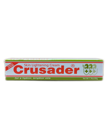 <b>CRUSADER</b><br>Skin Lightening Cream