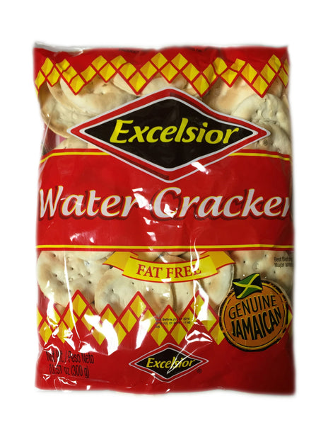 <b>EXCELSIOR</b><br>Water Crackers