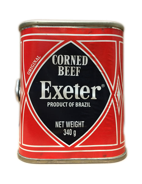 <b>EXETER</b><br>Corned Beef